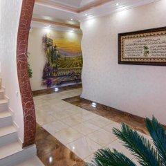 Гостевой Дом Кристалл интерьер отеля фото 3