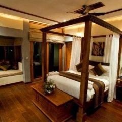 Отель Serene Pavilions Шри-Ланка, Ваддува - отзывы, цены и фото номеров - забронировать отель Serene Pavilions онлайн комната для гостей фото 4