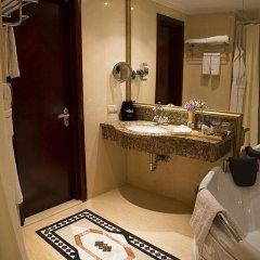 Гостиница The Rooms 5* Номер Делюкс разные типы кроватей фото 10