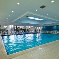 Отель Wyndham Tashkent бассейн фото 2