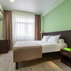 Гостиница Экодом Адлер 3* Стандартный номер с различными типами кроватей