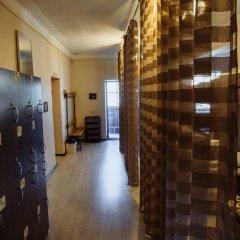 Гостиница Хостел Dom в Абакане отзывы, цены и фото номеров - забронировать гостиницу Хостел Dom онлайн Абакан комната для гостей фото 2