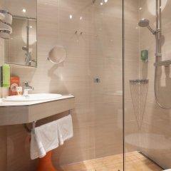 Hotel Victoria 4* Номер Бизнес с различными типами кроватей фото 6
