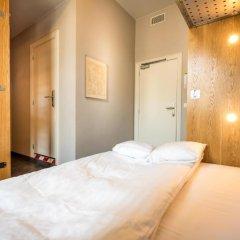 Train Hostel Кровать в общем номере фото 3