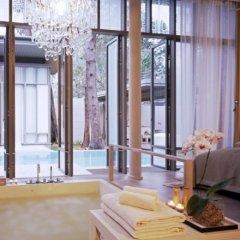 Отель SALA Phuket Mai Khao Beach Resort 5* Люкс Presidential pool villa с различными типами кроватей фото 3