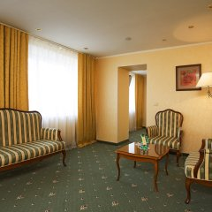 Гостиница Тагил интерьер отеля фото 2