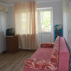 Апартаменты Apartment at Zdorovtseva удобства в номере