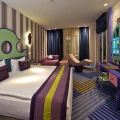The Land of Legends Kingdom Hotel 5* Люкс Премиум с различными типами кроватей
