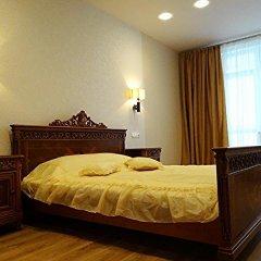 Apartments Sky ot Iris art Hotel комната для гостей фото 2