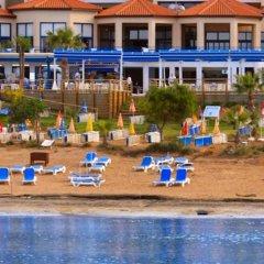 Myroandrou Beach Hotel бассейн фото 5