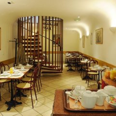 Hotel Auriane Porte de Versailles питание
