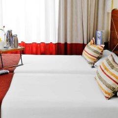 Отель Exe Laietana Palace 4* Двухместный номер с различными типами кроватей фото 2