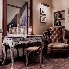 Arbat 6 Boutique Hotel 3* Номер Комфорт с различными типами кроватей фото 3