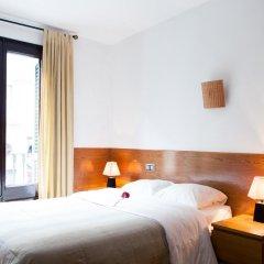 Отель Studios Pelayo Барселона комната для гостей фото 5
