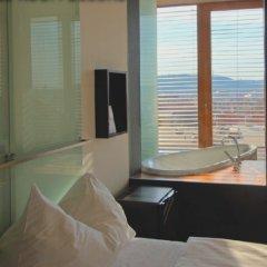 Wenceslas Square Hotel 3* Номер Делюкс
