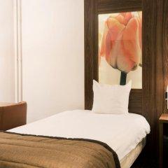 Eden Hotel Amsterdam 4* Номер категории Эконом