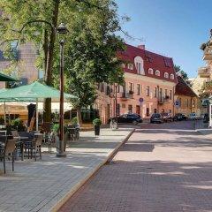 Отель Odminiu Square Apartment Литва, Вильнюс - отзывы, цены и фото номеров - забронировать отель Odminiu Square Apartment онлайн