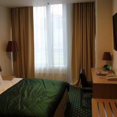 Гостиница Грин Сити комната для гостей