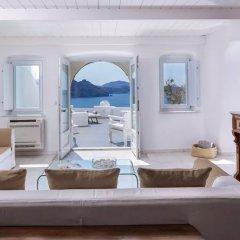 Canaves Oia Hotel 5* Люкс Премиум с различными типами кроватей фото 2
