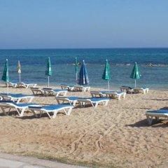 Piere - Anne Beach Hotel пляж