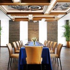 Отель Artyzen Habitat Dongzhimen Beijing