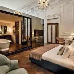 Отель Soho House Istanbul 5* Номер The playroom с различными типами кроватей фото 2