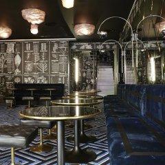 Отель Le Montana Франция, Париж - отзывы, цены и фото номеров - забронировать отель Le Montana онлайн гостиничный бар