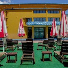 Aquatek Hotel бассейн фото 5