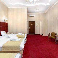 Гостиница Император Люкс с различными типами кроватей фото 2