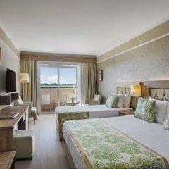 Innvista Hotels Belek 5* Стандартный номер с различными типами кроватей фото 6