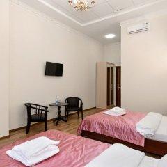 Гостиница Император Номер Комфорт с различными типами кроватей фото 3