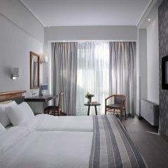 Отель STANLEY Афины комната для гостей фото 2