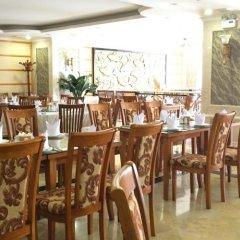 Отель Hanoi Sahul Hotel Вьетнам, Ханой - отзывы, цены и фото номеров - забронировать отель Hanoi Sahul Hotel онлайн питание фото 3