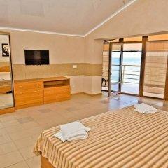 Hotel Perlyna комната для гостей фото 2