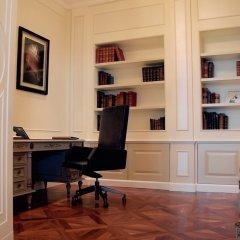 Отель Palazzo Versace Dubai 5* Президентский люкс с различными типами кроватей фото 8