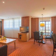 Отель Maritim Hotel & Internationales Congress Center Dresden Германия, Дрезден - 1 отзыв об отеле, цены и фото номеров - забронировать отель Maritim Hotel & Internationales Congress Center Dresden онлайн комната для гостей