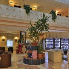 Отель Altinyazi Otel развлечения