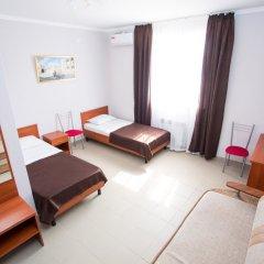 Hotel Buhara комната для гостей фото 6