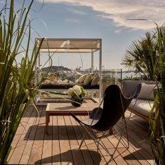 Sir Joan Hotel 5* Пентхаус с различными типами кроватей фото 5