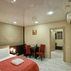 Elysium Hotel 3* Номер Делюкс с различными типами кроватей фото 15