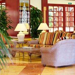 Отель Grupotel Santa Eulària & Spa - Adults Only развлечения
