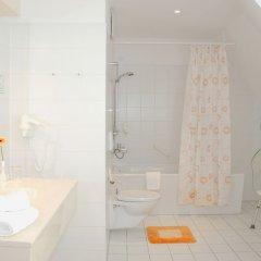 Hotel Leipzig City Nord by Campanile ванная фото 2