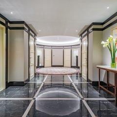 Отель Grand Hotel Kempinski Riga Латвия, Рига - 2 отзыва об отеле, цены и фото номеров - забронировать отель Grand Hotel Kempinski Riga онлайн спа