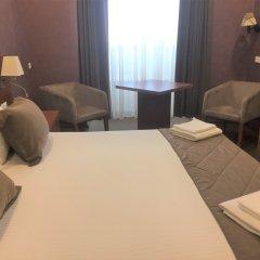 Гостиница Баку Стандартный номер с двуспальной кроватью фото 2