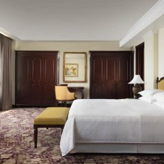 Sheraton Hanoi Hotel 5* Люкс Ambassador