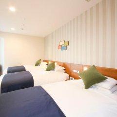 Shinjuku Washington Hotel Main 3* Трёхместный номер с различными типами кроватей