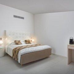 Отель Ixian All Suites by Sentido - Adults Only 5* Номер категории Премиум с различными типами кроватей