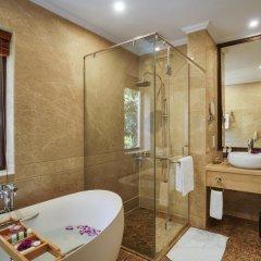 Отель Vinpearl Luxury Nha Trang 5* Вилла Garden с различными типами кроватей фото 3