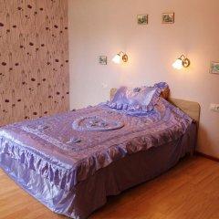 Гостиница Guest House Usadba комната для гостей фото 5