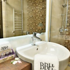 Best Boutique Hotel ванная